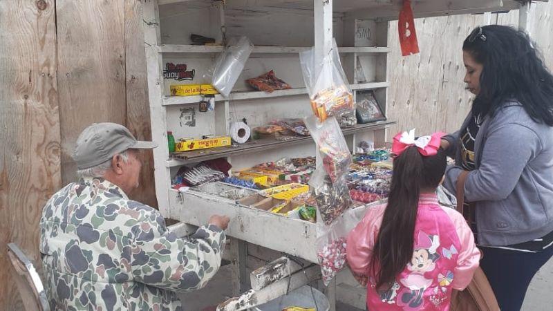 Veteranos del Puerto de Guaymas son blanco fácil de la delincuencia