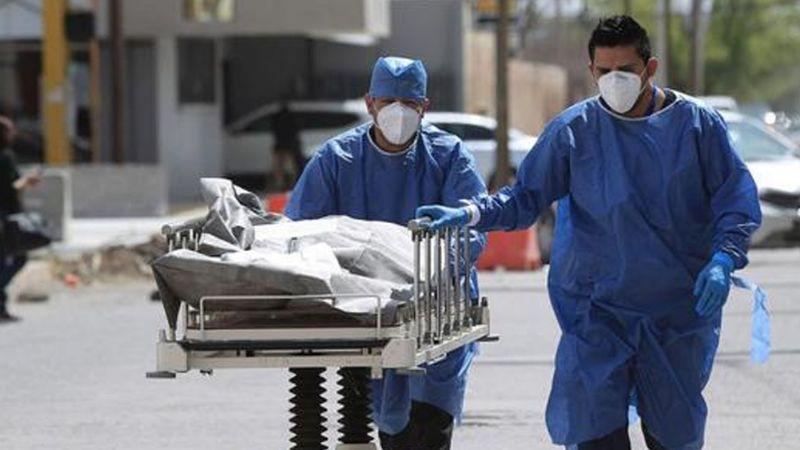 En solo 24 horas, Sonora registra tres defunciones y 130 contagiosnuevos de Covid-19