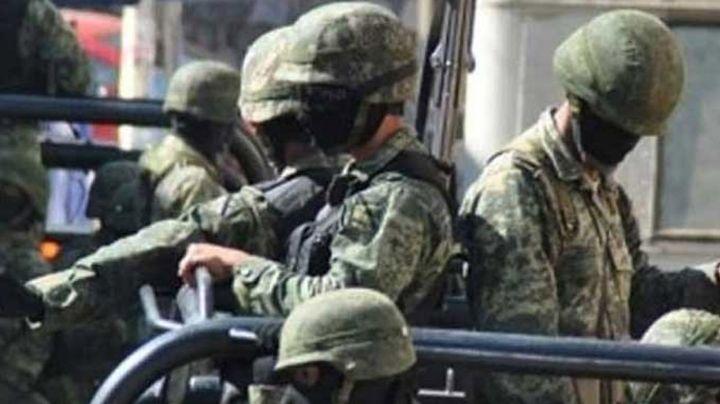 Tras masacre en Valle de Guaymas, autoridades detienen a comando armado y aseguran AK-47