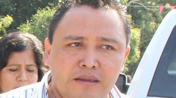"""""""No estaba secuestrado, fue detenido""""; candidato del PRD en Veracruz aparece en la cárcel"""