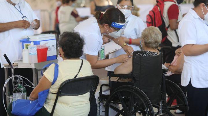Cepa británica de Covid-19 llega a Yucatán; autoridades confirman primer caso de contagio