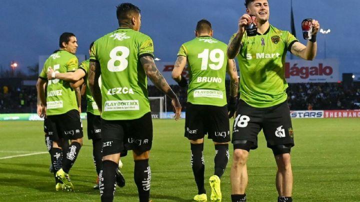 Juárez y Atlético de San Luis luchan por no quedar en último lugar… y pagar millonada