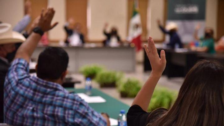 Morena se 'apodera' de Cabildo de Cajeme ante la disminución de regidores de oposición