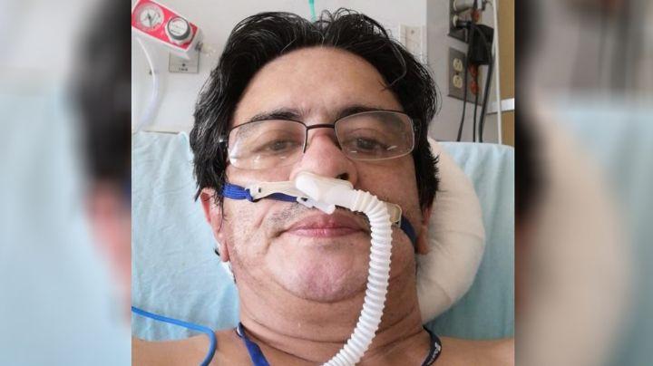 Hermano de doctor fallecido por Covid-19 explota contra los que vacacionan en pandemia