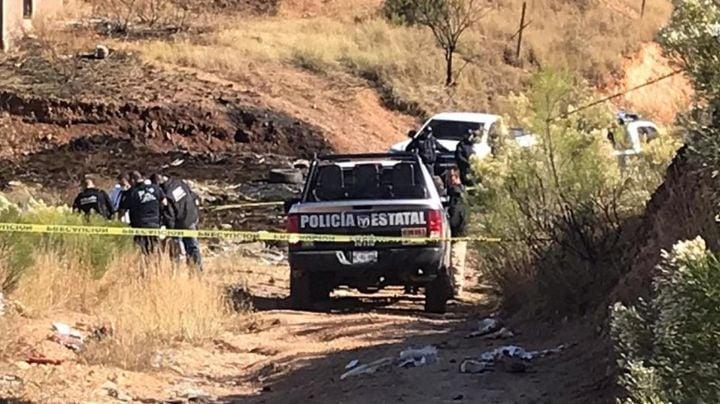 Terrible hallazgo en Sonora: Encuentran cadáver putrefacto abandonado en Nogales