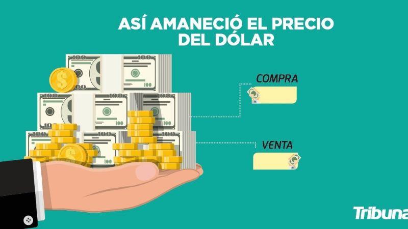 Tipo de cambio: ¡Supera los 20 pesos! Así amanece el dólar estadounidense este 21 de julio
