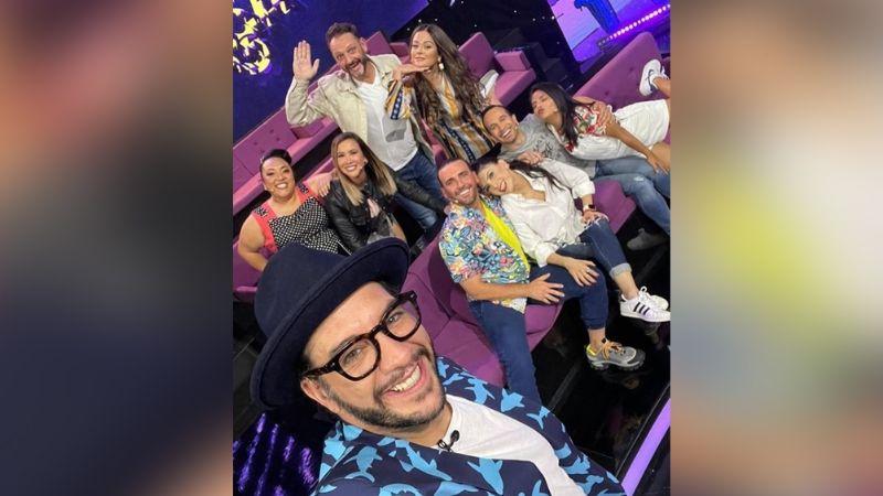 ¿Se va a TV Azteca? Entre lágrimas y aplausos, Televisa se despide de 'Me Caigo de Risa'