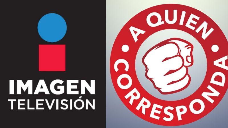 ¡Adiós Imagen TV! Querido conductor los cambia por TV Azteca y se une 'A Quien Corresponda'