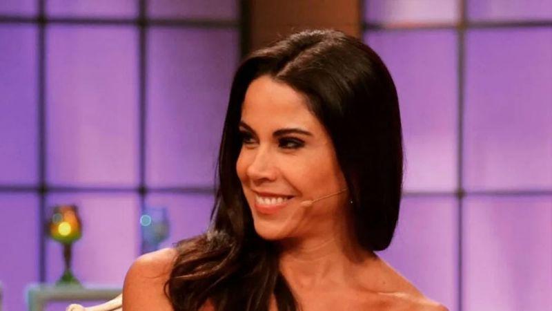 ¿Pasada de copas? Paola Rojas deja en shock al llegar a Televisa de esta polémica forma