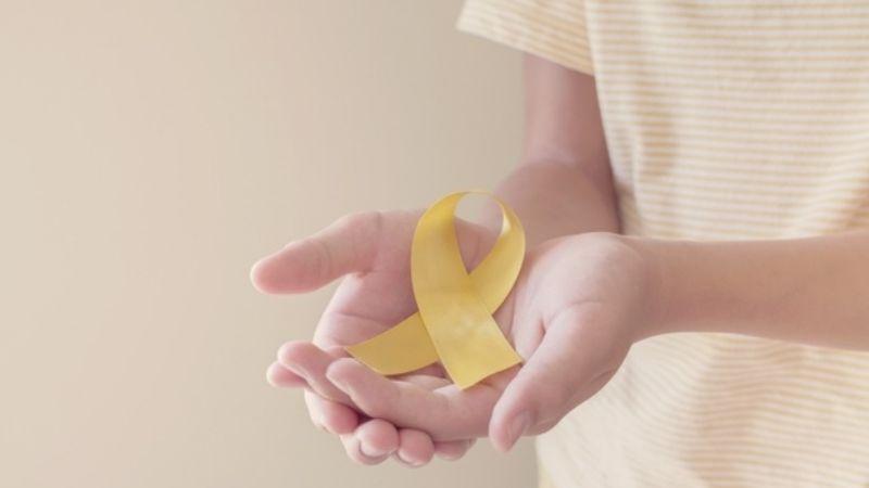 Estas son las 5 cosas que deberías saber sobre el cáncer infantil