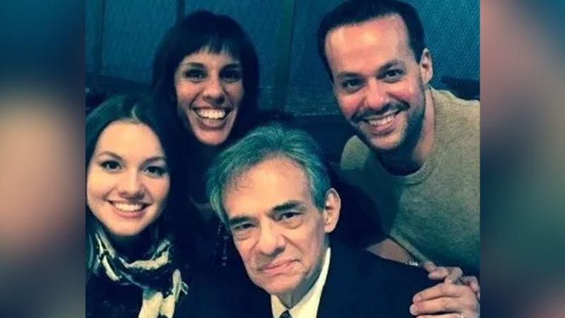 Desde Televisa, hija de José José revela que no le interesa la herencia y estalla contra Sarita