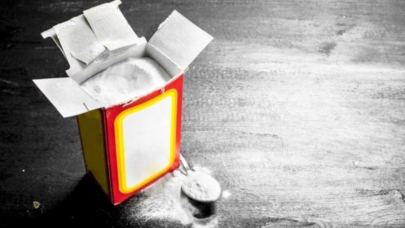 Maravilloso: Los usos medicinales del bicarbonato de sodio te sorprenderán