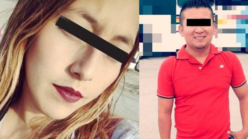 Tenía 23 años: A Alicia la mató su prometido; la ahorcó y ahogó en tina tras años de abuso
