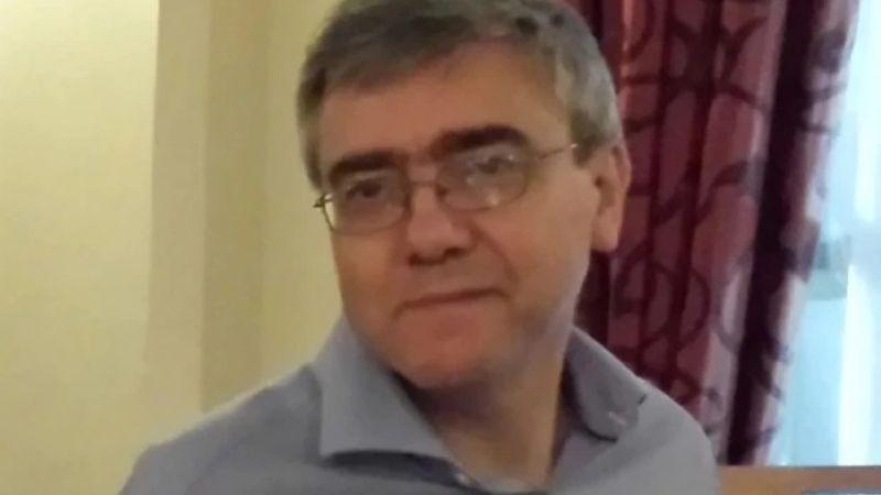 Covid-19: Neil Astles, el abogado que murió por un coágulo tras recibir la vacuna AstraZeneca