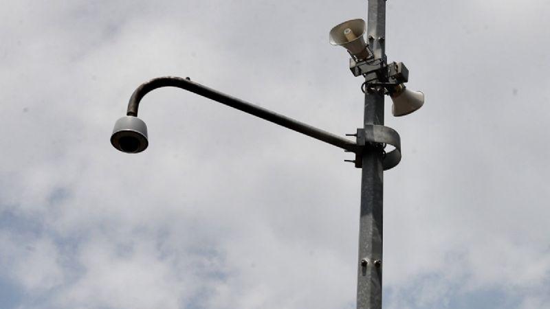 ¡Que no te asuste! Este será el audio para probar los altavoces de la alerta sísmica en CDMX