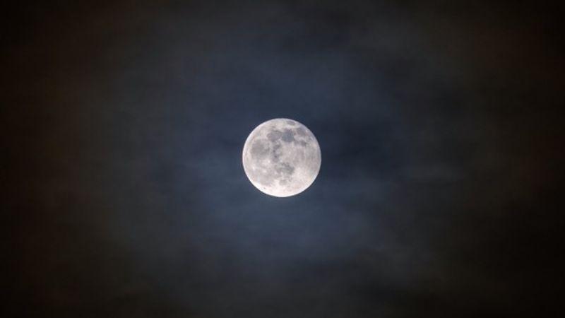 Increíble: Estos datos curiosos sobre el eclipse lunar te dejarán maravillado