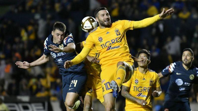 Confirmado: El duelo Tigres ante América se disputará con afición en el Universitario