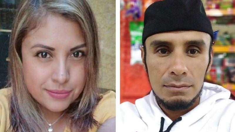 Nerida y José Israel son encontrados sin vida; habían desaparecido desde el 26 de marzo