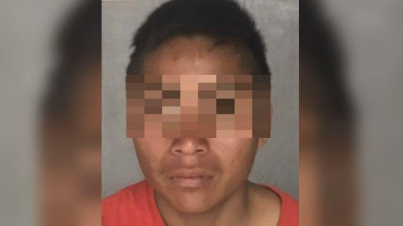 Sonora: Detienen a Mauricio por propinar golpiza a su novia con 5 meses de embarazo