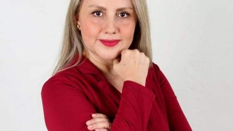 ¡Terrible! Atacan a balazos casa de Guadalupe Bedoya, candidata de Morena en Guerrero