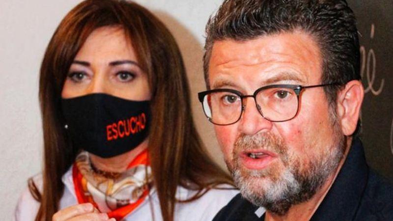 Ricardo Boursllama a que sea el Ejército y no la GN quien cuide las casillas electorales