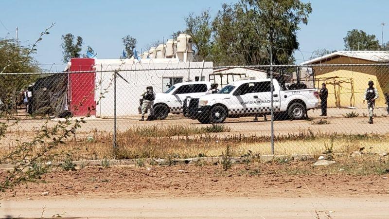 Sonora: Enfrentamiento armado deja a un hombre sin vida en el valle de Guaymas
