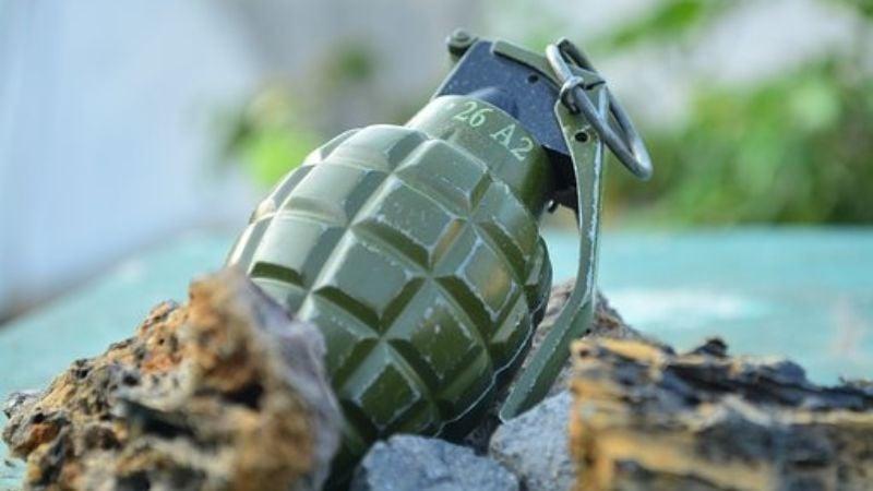 Supuesto explosivo causa fuertes movilizaciones en Guanajuato; era una granada de plástico