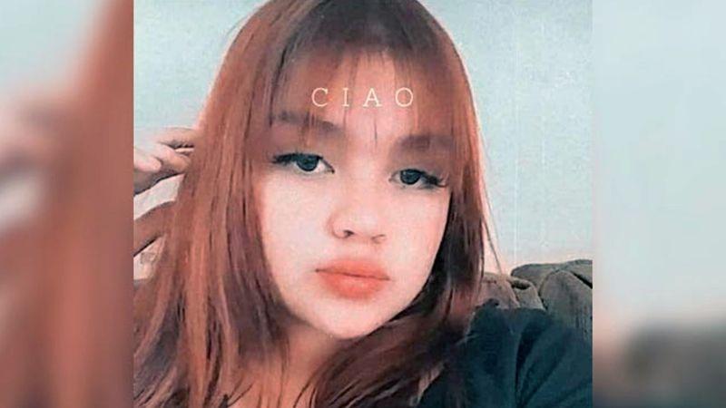 Desaparece la menor Danna Guadalupe en Nogales; piden apoyo para encontrarla con bien