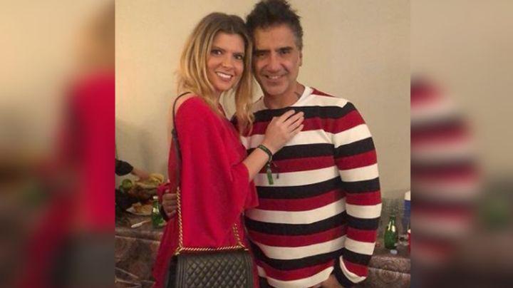 ¿Confirman relación? Ex de fallecido político revela polémica e íntima foto de 'El Potrillo'
