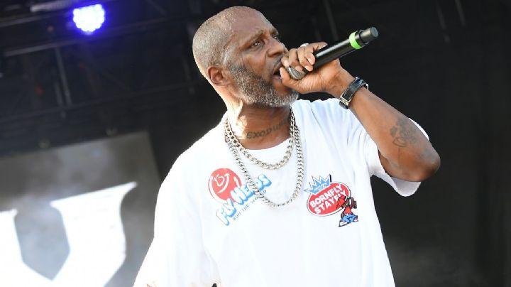 El hip hop está de luto: DMX fallece a los 50 años; vivió en estado vegetal sus últimos días