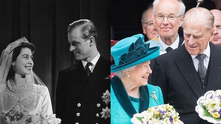 Sin censura: Estas fueron las 'amantes' del Príncipe Felipe en su matrimonio con la Reina Isabel II