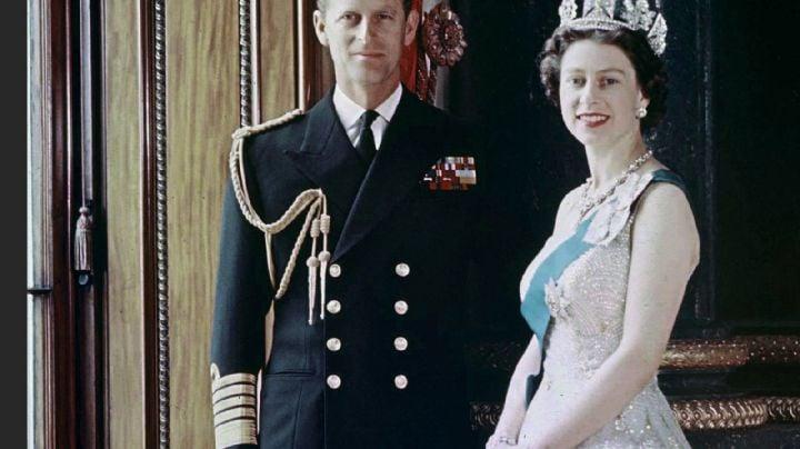 ¿El Príncipe Felipe y la Reina Isabel eran primos? Conoce este y otros 10 impactantes datos