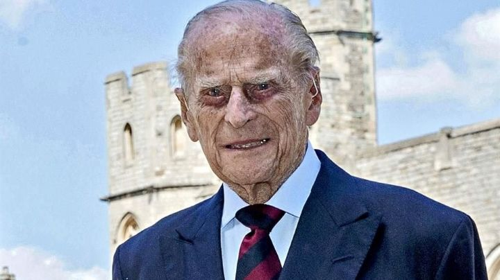 Luto en la realeza: El duro pasado de Felipe de Endimburgo; tuvo que escapar en una caja de cartón