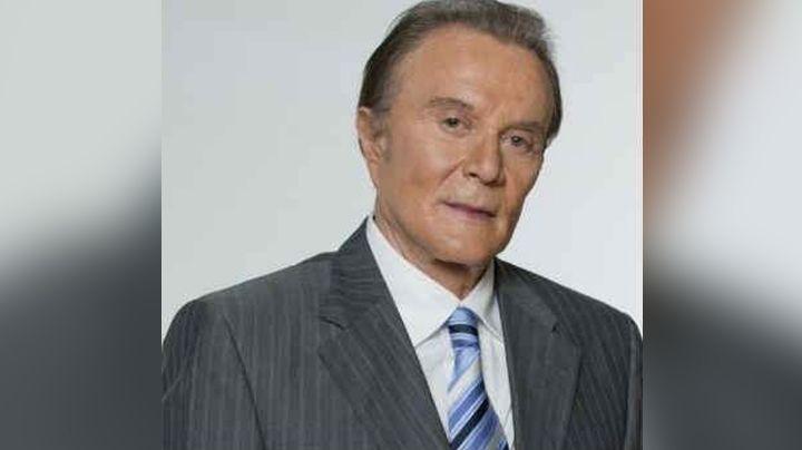 """""""¡Con urgencia!"""": Piden donadores para actor de Televisa; se reporta delicado de salud"""