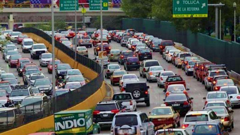 Hoy No Circula: Conoce qué vehículos no transitan en CDMX y Edomex este viernes 4 de junio