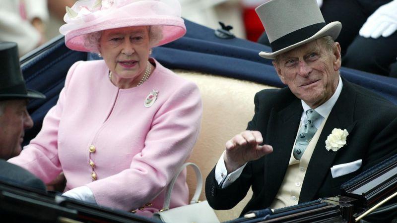 Realeza, de luto: Devastada, Reina Isabel II anuncia muerte de su esposo, el príncipe Felipe