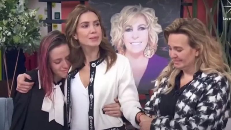 """Tras muerte de Magda Rodríguez, productora de 'Hoy' vive nueva tragedia: """"Voy a denunciar"""""""