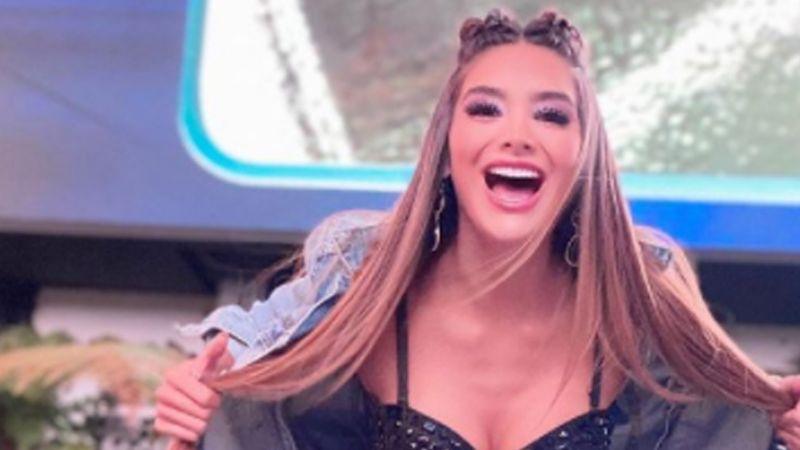 Tras 'Survivor' y 'Enamorándonos', Serrath deja en shock a TV Azteca con inesperada noticia
