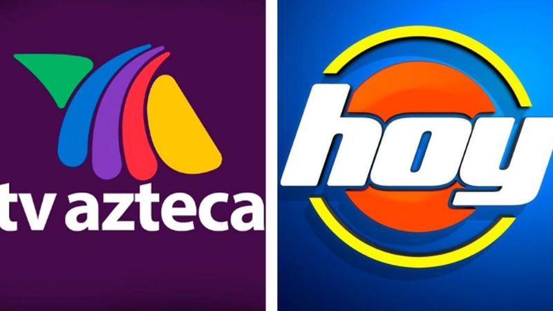 Televisa perdona veto a polémica conductora tras traicionarlos con TV Azteca; regresará a 'Hoy'