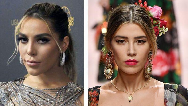 """Michelle Salas reacciona a la supuesta disputa que hay entre ella y Frida Sofía: """"Qué tristeza"""""""