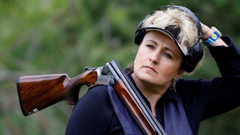Luto en el deporte: Muere por Covid-19 la medallista olímpica Diana Igaly