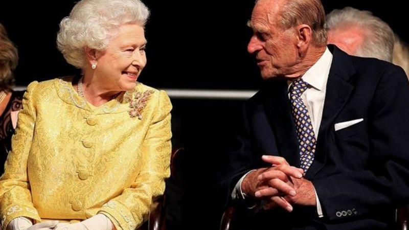 ¡Amor puro! Príncipe Felipe renunció a todo para casarse con la Reina Isabel II