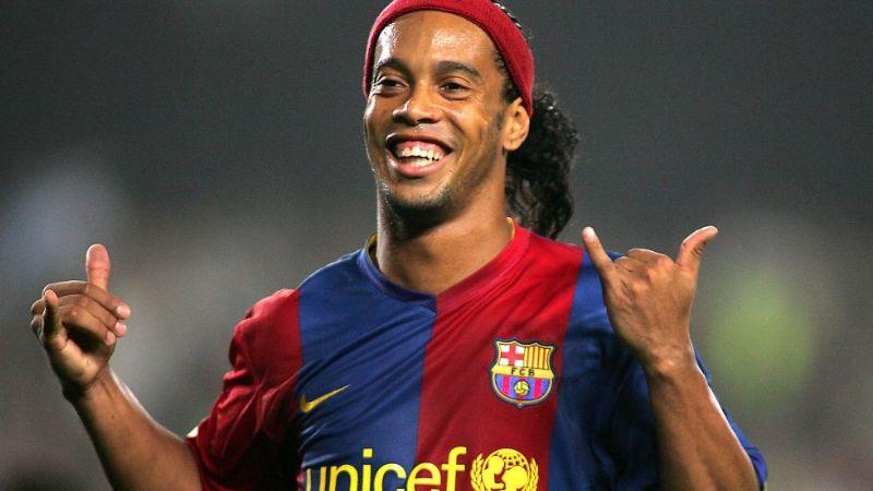 ¡A bailar! Ronaldinho lanza reto a sus seguidores; regalará playera firmada al mejor bailarín