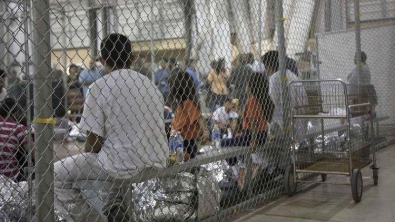 EU: Centro para menores migrantes en Texas será investigado; reportan casos de abuso sexual