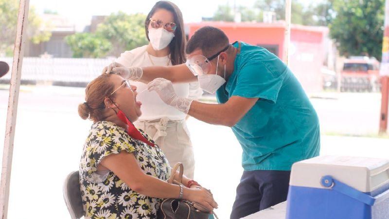 Ciudad Obregón: Tercera 'ola' Covid-19 sería un panorama catastrófico para diferentes sectores