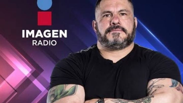 Tragedia en Imagen TV: David Páramo sufre accidente; lo reportan grave y en coma