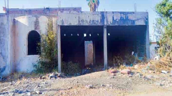 Navojoa: Colonia Beltrones, entre inseguridad y vandalismo