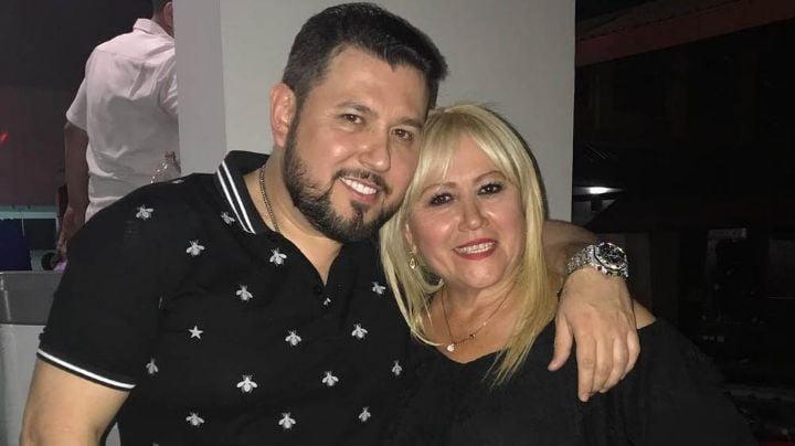 """""""No te pido dinero, ni fama"""": La triste súplica de Roberto Tapia por la salud de su madre"""