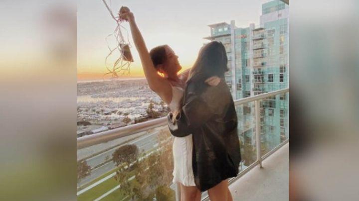 """""""Ese vestidito"""": Hijas de Alejandro Fernández arman 'pleito' en Instagram por hacer esto"""