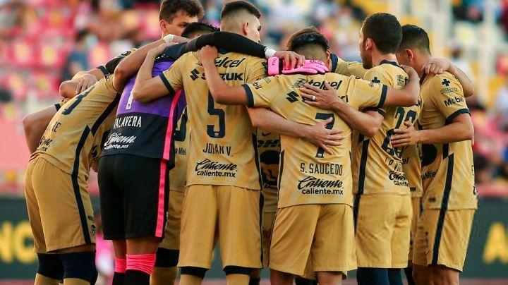 Los Pumas necesitan más que un milagro para clasificarse al repechaje del Guardianes 2021